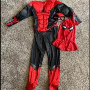 Other - Spider-Man costume/dress up